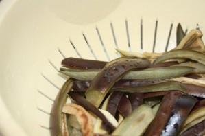 Маринованные баклажаны быстрого приготовления - фото шаг 3