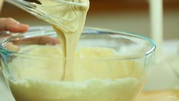 Панкейки с йогуртом - фото шаг 3