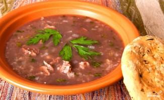 Суп харчо грузинский - фото шаг 4