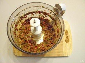 Аджика (классический рецепт) - фото шаг 4