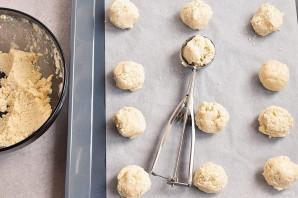 Печенье с кунжутом - фото шаг 7