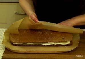 """Торт """"Слеза слона"""" - фото шаг 6"""