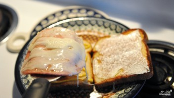Итальянские сэндвичи - фото шаг 3