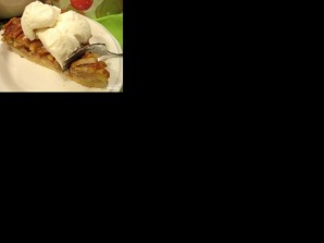 Итальянский яблочный пирог - фото шаг 7