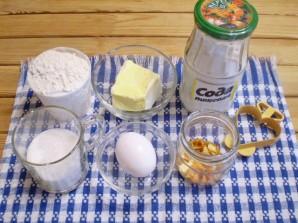 Печенье на сливочном масле - фото шаг 1