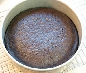 Торт-мусс - фото шаг 8