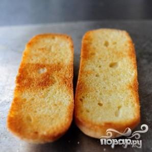 Итальянские горячие бутерброды - фото шаг 20