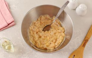 Куриная запеканка в духовке - фото шаг 3