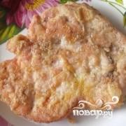 Отбивные из куриного филе на сковороде - фото шаг 6