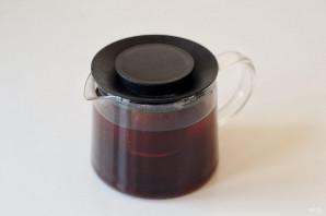 Чайный гриб в домашних условиях - фото шаг 5