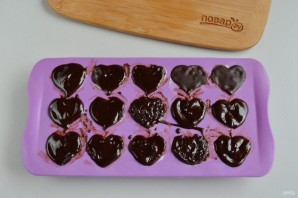 """Конфеты """"Чизкейк"""" в шоколаде - фото шаг 8"""