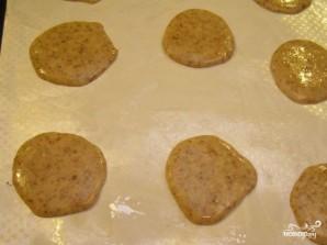 Печенье миндальное по ГОСТу - фото шаг 5