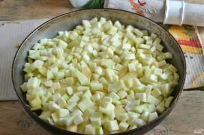 Вегетарианская запеканка из картофеля - фото шаг 4