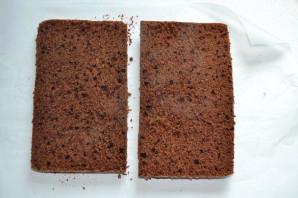 """Торт """"Кофе с молоком"""" - фото шаг 14"""