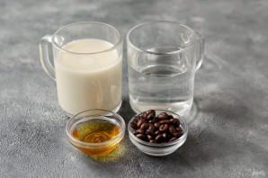 Кофейное молоко - фото шаг 1