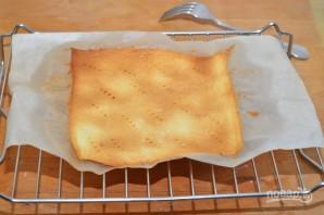 """Торт """"Наполеон"""" домашний - фото шаг 9"""