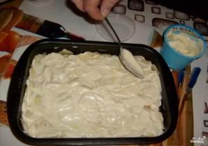 Картофель с майонезом - фото шаг 4