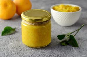Варенье из апельсиновых корок - фото шаг 6