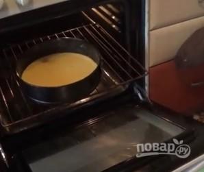 Французский йогуртовый торт - фото шаг 4