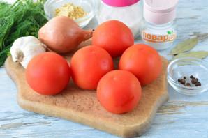 Газированные помидоры - фото шаг 1