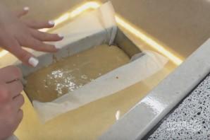 """Настоящий торт """"Сникерс"""" - фото шаг 9"""