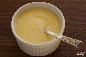 Молочная кукурузная каша - фото шаг 5