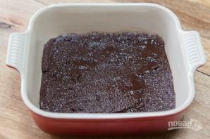 Кекс с воздушным рисом - фото шаг 1