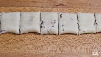 Итальянское печенье с инжиром - фото шаг 5