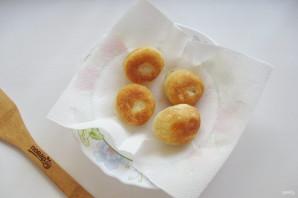 """Пончики """"Бомболони"""" - фото шаг 14"""