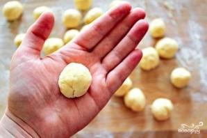 Булочки с сыром и чесноком - фото шаг 4