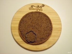 Пирожные Обезьянка - фото шаг 9