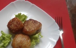 Пызы картофельные - фото шаг 6