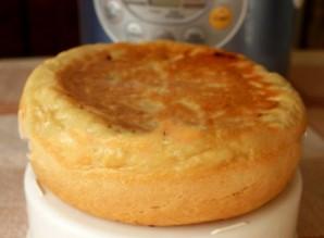 Пирог с фаршем в мультиварке - фото шаг 4