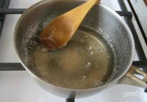 Крем белковый - фото шаг 5