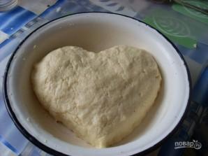 Творожное печенье без масла - фото шаг 2