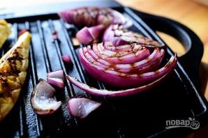 Вегетарианские энчиладас - фото шаг 2