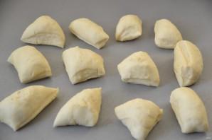Турецкие булочки - фото шаг 11