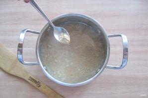 Китайский рисовый суп - фото шаг 9