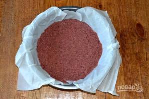 Печеночный торт с манкой - фото шаг 10