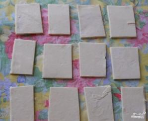 Бульонные пирожки - фото шаг 3