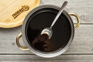 Мед из арбуза - фото шаг 6