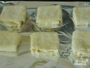 Творожное печенье без яиц - фото шаг 6