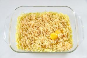 Колобки из спагетти - фото шаг 4