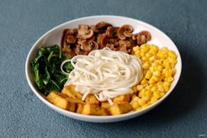 Вегетарианский рамен - фото шаг 9