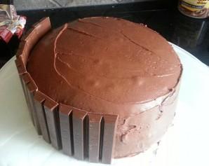Торт для мамы - фото шаг 2