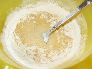Тесто для тонких блинов - фото шаг 2