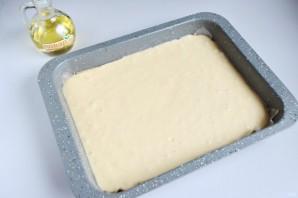 Пирог на минералке - фото шаг 5
