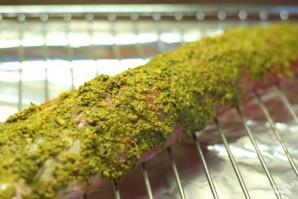 Свиная вырезка в духовке - фото шаг 2