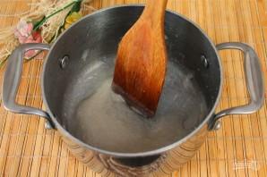 Карамельный творожник с черносливом - фото шаг 2