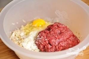 Суп с мясными фрикадельками - фото шаг 3